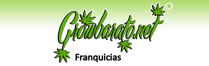 franquicias grow shop