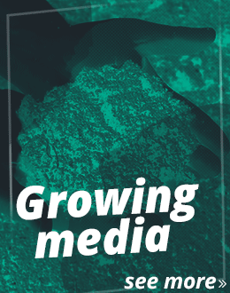 growing media substrates