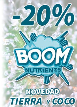 banner boom nutrients