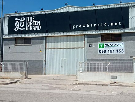 Growbarato.net Alcàsser