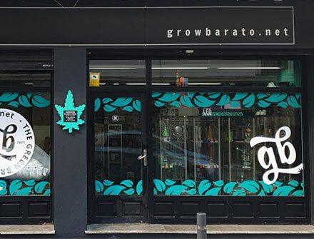 Growbarato.net Ibiza