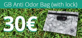 GB Anti Odor Bag