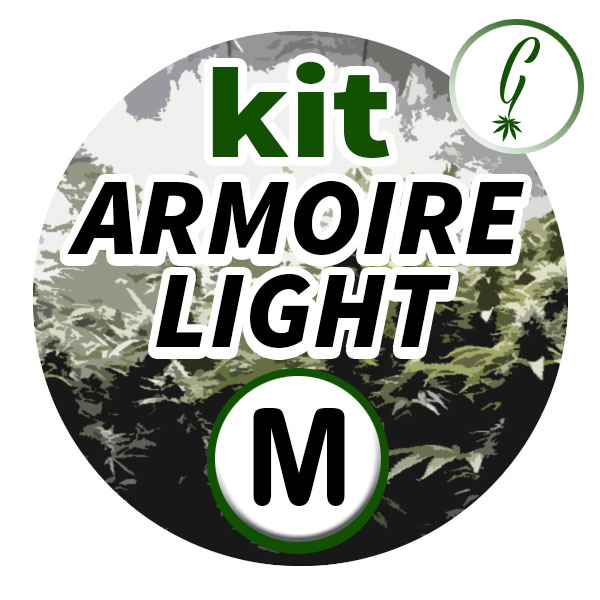 Kit Armoire Light M