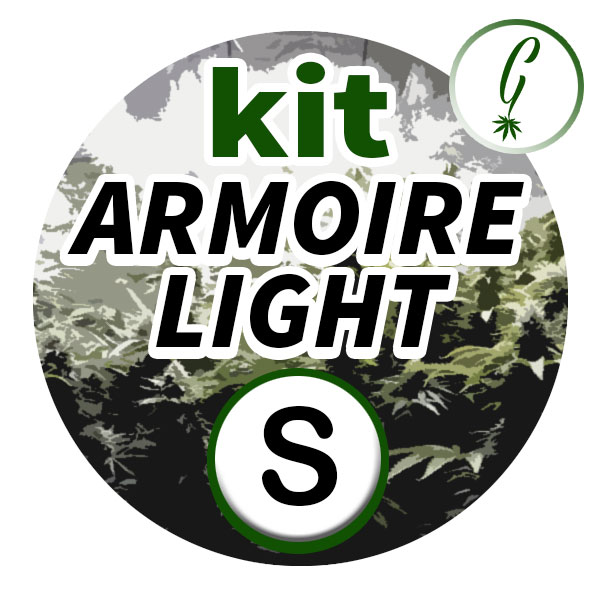 Kit Armoire Light S