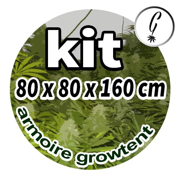 Kit de Culture Complet Grow...