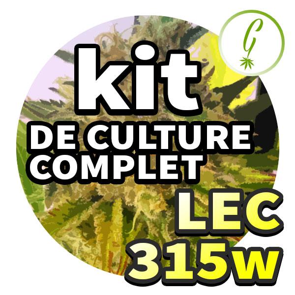 Kit de culture complet Lec...