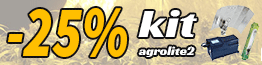 banner kit iluminacion agrolite movil